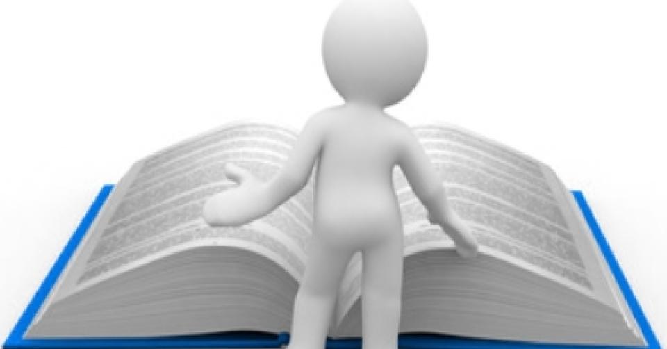 Lexique et recherche de définitions